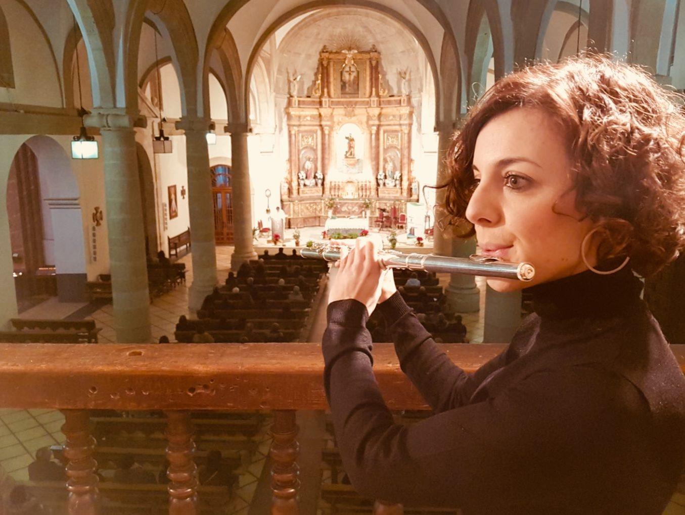 Misa Funeral en Tarazona de la Mancha